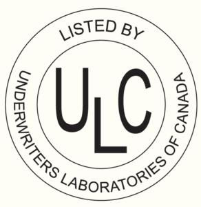 Underwriters Laboratories of Canada (ULC)