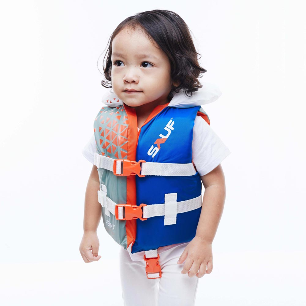 kids life jacket-sauf vest-toddler life jacket