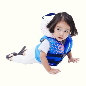 Swimming Vest for Toddlers-Life Jacket for Toddler