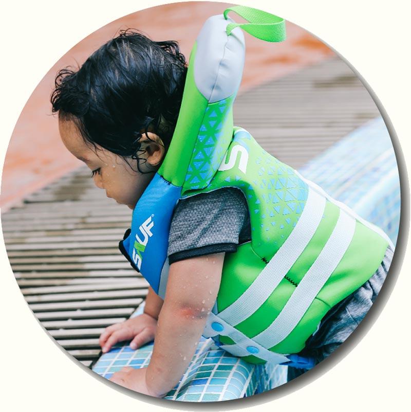 Best Infant Life Vest-Comfort-Fit