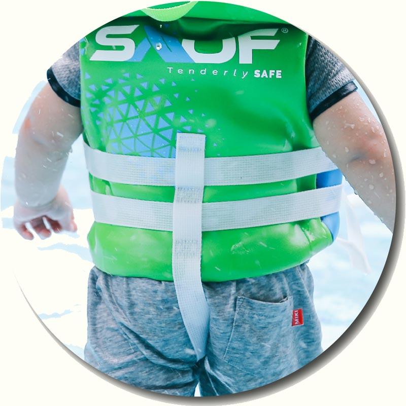 Best Infant Life Vest-Crotch-Strap