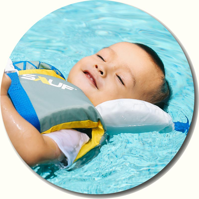 floaties for baby-Cushy-Ban