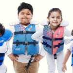 Sauf Kid Life Vest-Size & Fit