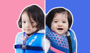 swimming vest for babies and toddlers