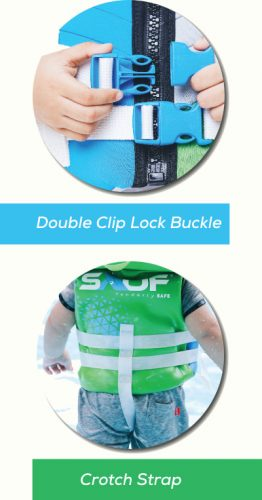 life vest for baby and kids